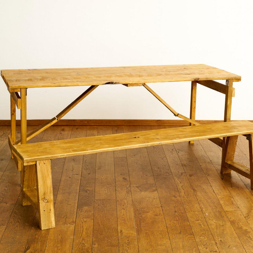 farmhouse bench love vintage